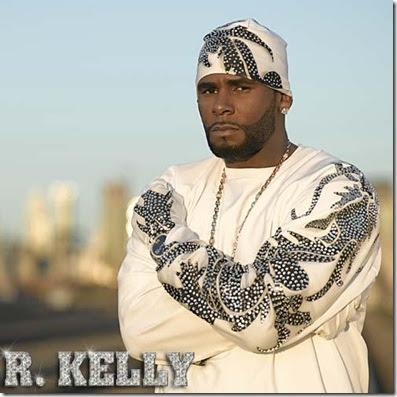 R Kelly News